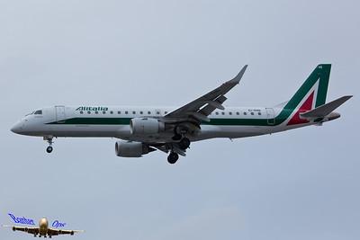 Embraer Emb 190 EI-RNB Alitalia CityLiner