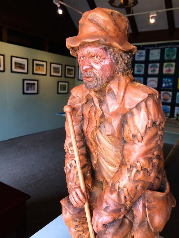 Loop Photo Exhibit at WPA Gallery