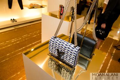 Louis Vuitton Union Square Cruise 2015 Trunk Show