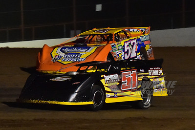 51 Matt Furman and 57J Bub McCool
