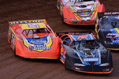 2 Brady Smith and 57J Bub McCool