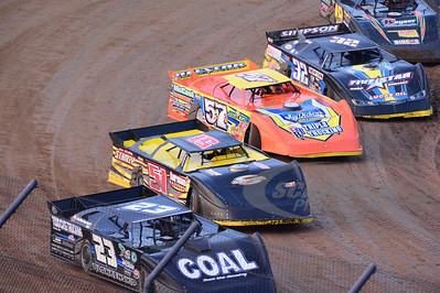23 John Blankenship, 51 Matt Furman, 57J Bub McCool and 32 Chris Simpson