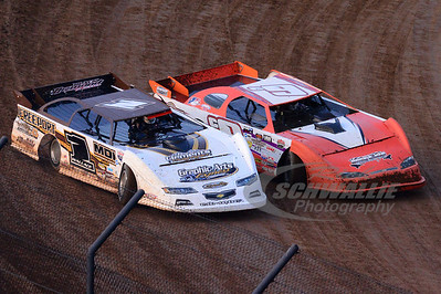 1 Wendell Wallace and c9 Steve Casebolt