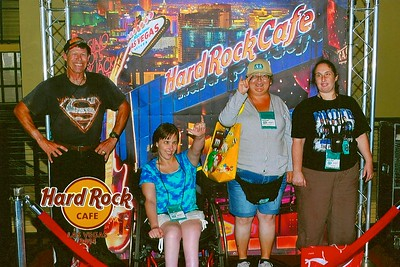 Lucky Las Vegas! #1433