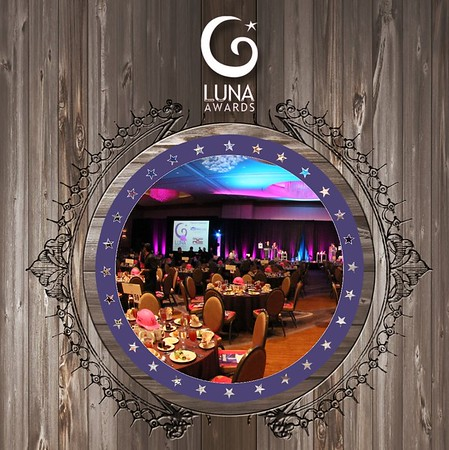 Luna Awards 2014