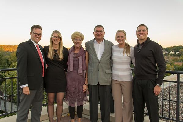 Lyn Olson Medical Crises Program Gala