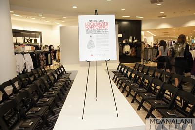 Macy's Impulse Fall Fashion event