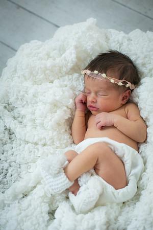Madilyn's Newborns