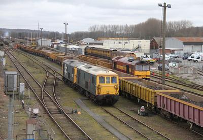 73201 Eastleigh 02/03/14