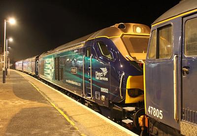 68002 Eastleigh 15/03/14