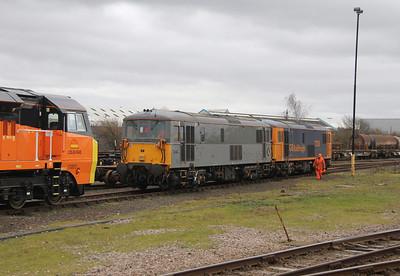 73107 Eastleigh 02/03/14
