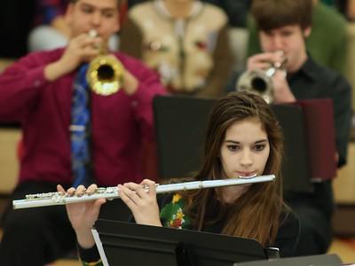 Marais Band Concert