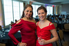 left, Franki Parsons Shearer; right, Rebecca Hougland