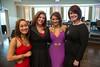 l to r: Pavina Tonsavanh, Tiffany Romeo, Rojanae Williams, Staci Broski