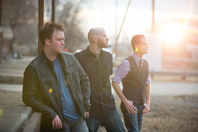 Brandon Miller Band Publicity Pics 03.10.14