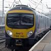 First Transpennine Express 185140 Doncaster
