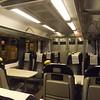 London Midland Class 350 Desiro First Class interior.