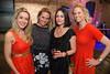 l to r: Rachel Sexton, Tiffany Goddard, Leah Eastman, Courtney Goddard