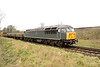 24 March 2014 :: On the rear of 6Z31 was 56312