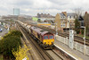 26 March 2014 :: 66165 approaching Wandsworth Road with 6Y60 from Ardingley to Hither Green