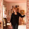 140321 Ellen Martin JOED VIERA/STAFF PHOTOGRAPHER-Lockport, NY-Ellen Martinn poses for a portrait  at her home on Mar. 21, 2014.