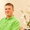 140314 CSPAN Kid JOED VIERA/STAFF PHOTOGRAPHER-Lockport, NY-Michael Pyskaty sits at the LCTV Studio on Friday, Mar. 14th, 2014.