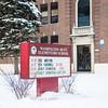 140313 Washington Hunt JOED VIERA/STAFF PHOTOGRAPHER-Lockport, NY- The Washington Hunt Elementary School building on Rogers Ave is up for sale on Thursday, Mar. 13th, 2014.