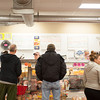 140314 Enterprise JOED VIERA/STAFF PHOTOGRAPHER-Lockport, NY-Customers shop at Lockport's Niagara Produce on Friday, Mar. 14th, 2014.