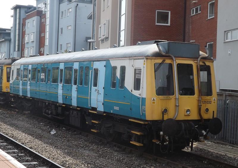 121032 Aylesbury