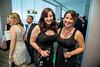 left, Nicole Bissey; right, Melissa Dusenbery