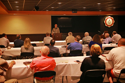 2014 Pastors' School at Gardner-Webb Universit