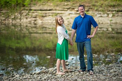 Shawna & Jeremy, Engagement pics 05.03.14