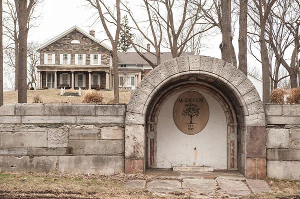 140324 McCollum JOED VIERA/STAFF PHOTOGRAPHER-Lockport, NY-McCollum Orchards on Mar. 19, 2014. on Mar. 24, 2014.
