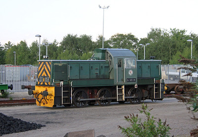D9516 Didcot 14/05/14