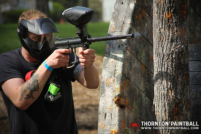 QVC & Swarthmore Team Paintball - 5/3/2014 3:57 PM
