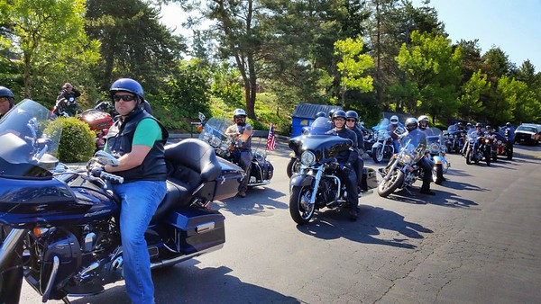 May Chapter Meeting & Rumble Ride 2014