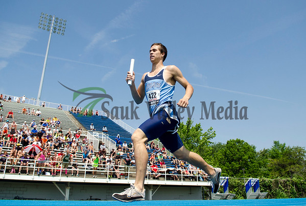 Boys State Track Day 3