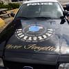 MET 050914 POLICE CAR