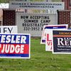 MET050214 voting signs