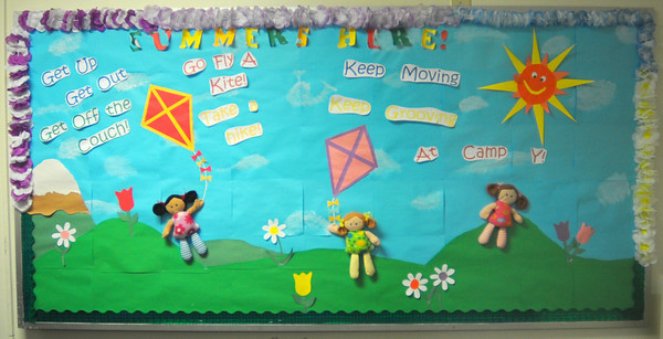 """MET051614 """"Y"""" camp poster"""