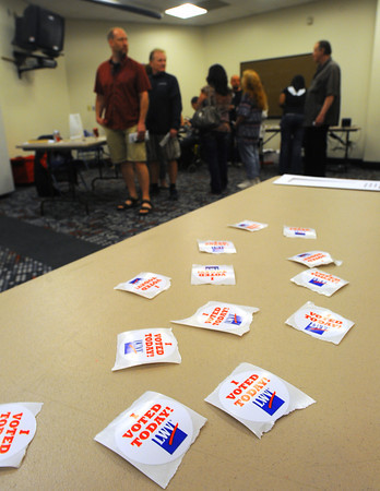 MET050614 election stickers