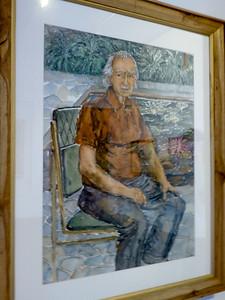 The 1981 sefl portrait