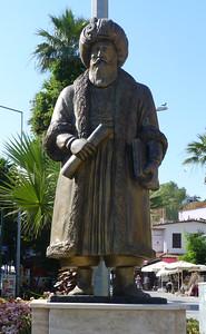 Okuz Mehmet Pasa 1550-1622