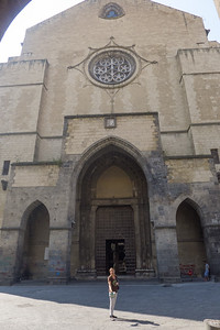 Santa Chiara church