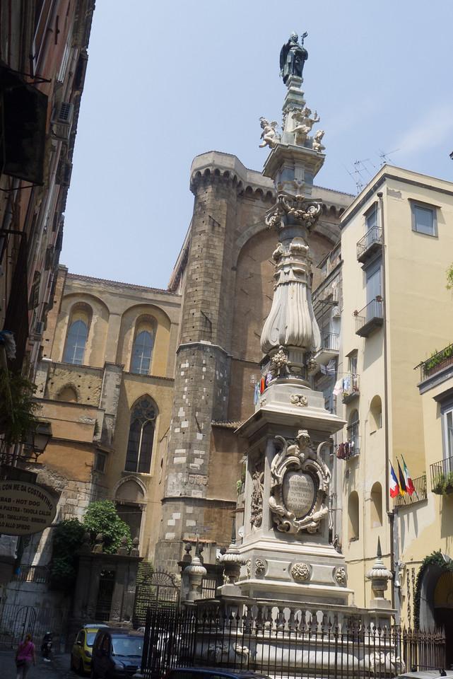Obelisco di San Gennaro