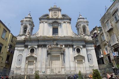 Chiesa dei Girolamini
