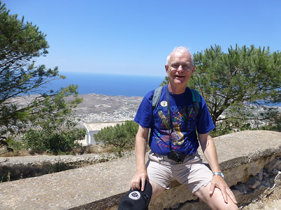Don at Akrotiri