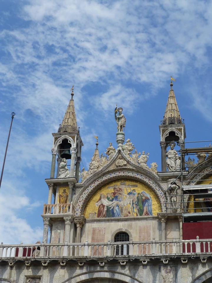 Basilico de San Marco