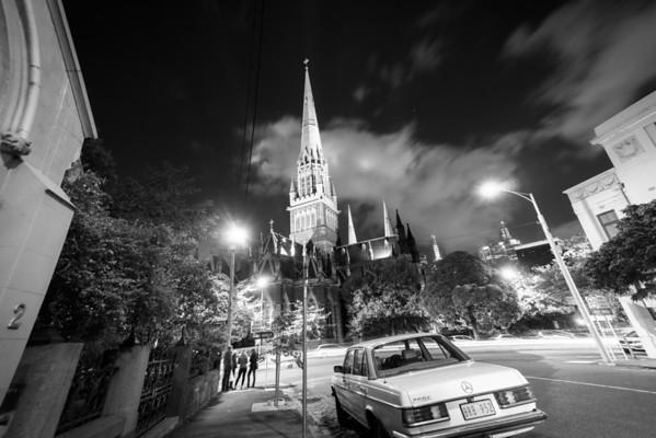 Melbourne, 2014