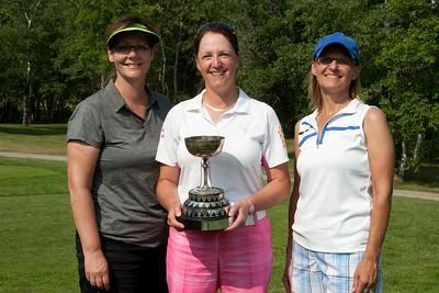 2014 Men's and Women's Senior Championship